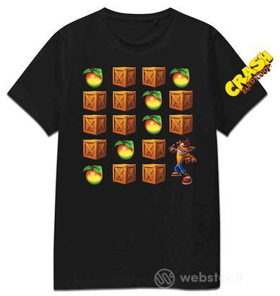 T-Shirt Crash Apple Crate Tee 2XL