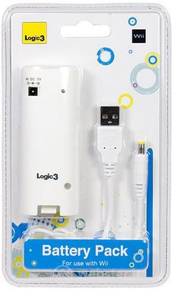 Battery Pack Remote Controller WII- LG3