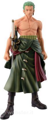 Figure One Piece Roronoa Zoro Spec Vers