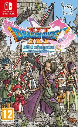 DragonQuestXIS:EchiDiUnEraPerduta Ed.Def