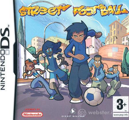 Street Football