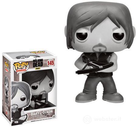 Figure POP! Walking Dead - Daryl (B&W)