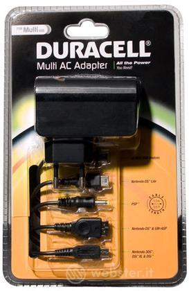 Multi AC Adapter