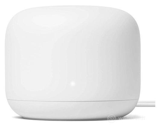 Google Nest Wifi Router Bianco
