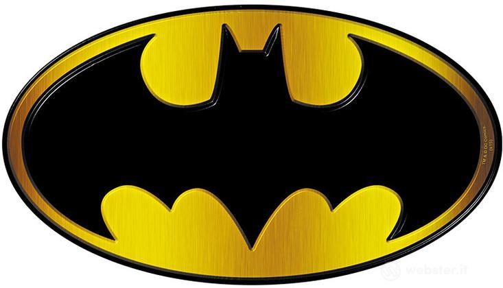 Mousepad Batman Logo