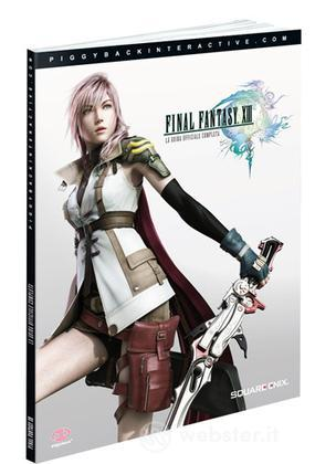 Final Fantasy XIII Guida Strategica