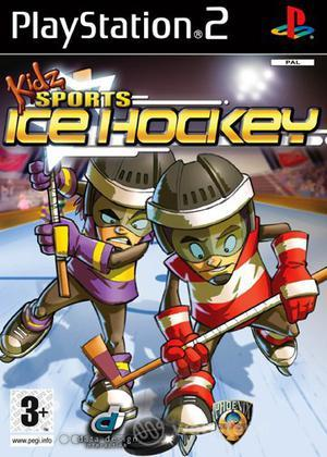 Kidz Sports Hockey