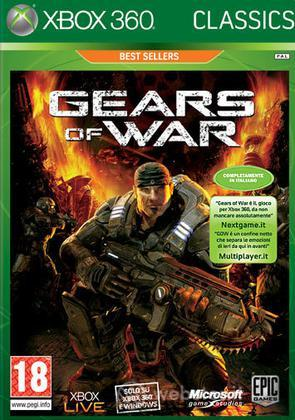 Gears of War CLS