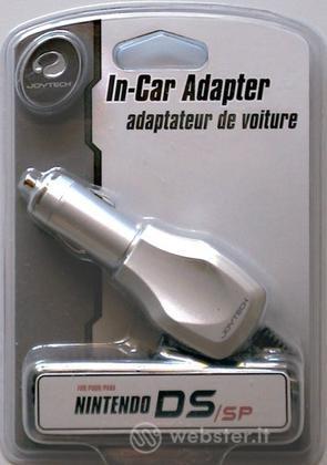 JOYTECH NDS - Alimentatore per Auto