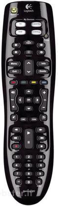 LOGITECH Telecomando Harmony 300i
