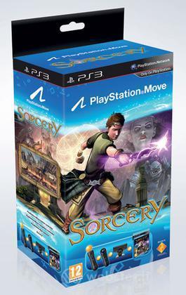 Sorcery + Starter Pack + Navigator ctrl