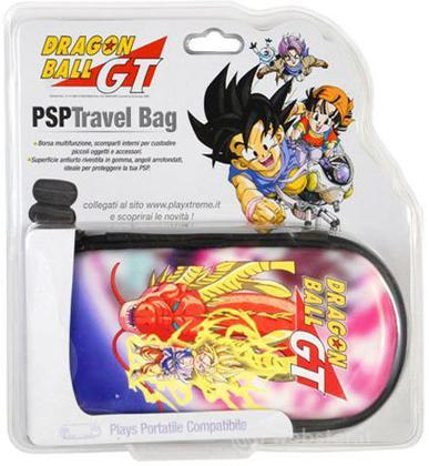 PSP DragonBall GT Bag Dragon - XT