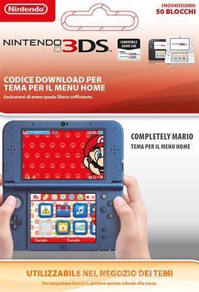Tema Completely Mario