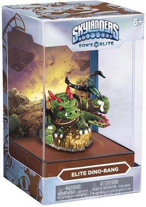 Skylanders Eon's Elite Dinorang (SC)