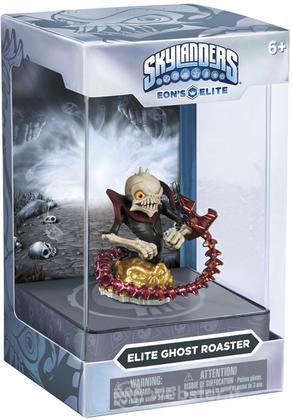 Skylanders Eon's Elite Ghost Roaster(SC)