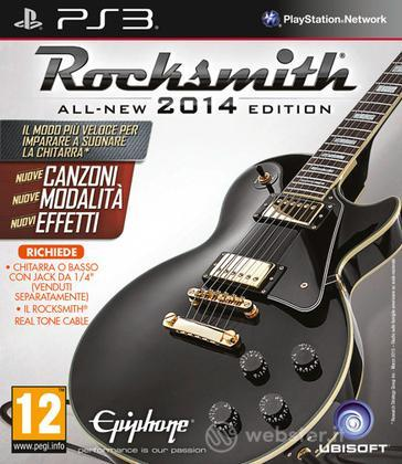 Rocksmith 2 Bundle Cable