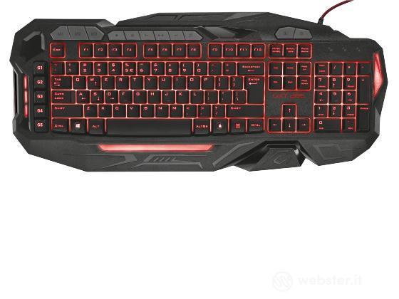 TRUST GXT 285 Advanced Gaming Keyboard