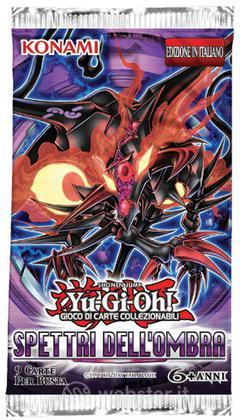 Yu-Gi-Oh! Spettri dell'Ombra Blister Ed.