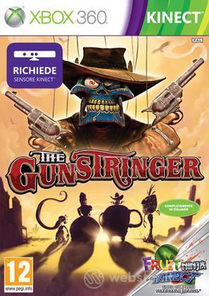 Kinect Gunstringer