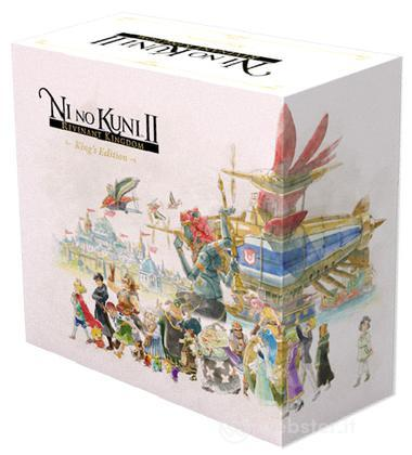 Ni No Kuni II: Il Destino di un Regno KE