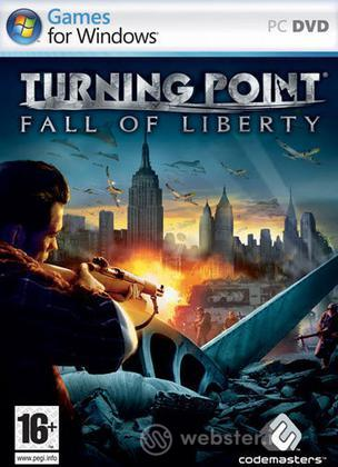 Turning Point - Fall Of Liberty