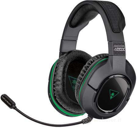 TURTLEBEACH Cuffie Stealth 420X XONE