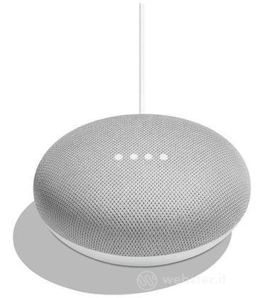 GOOGLE Google Home Mini White