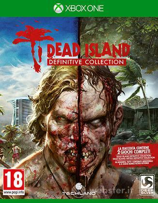 Dead Island Definitive Ed. Collection