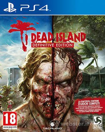 Dead Island Definitive Ed.Coll. MustHave