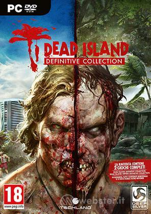 Dead Island Definitive Ed. Collection