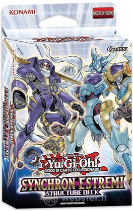 Yu-Gi-Oh! Str.Deck Synchron Extreme