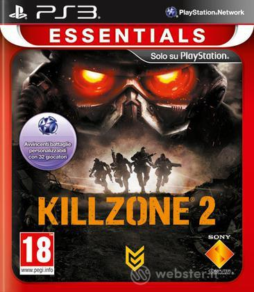 Essentials Killzone 2