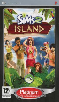 The Sims 2 Island PLT