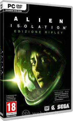 Alien Isolation Ripley Ed.
