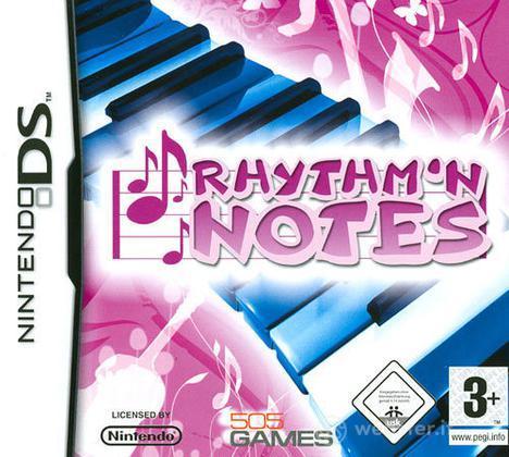 Rhythmn & Notes