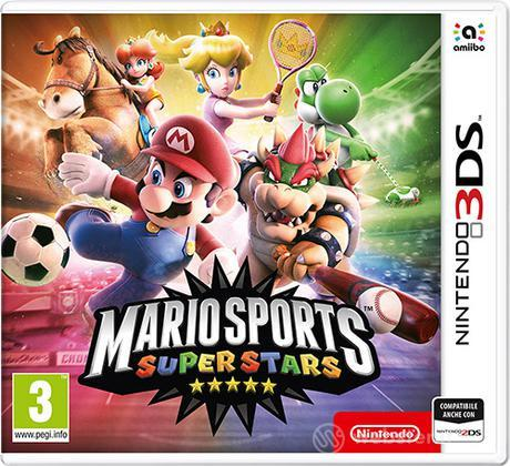 Mario Sports Superstar