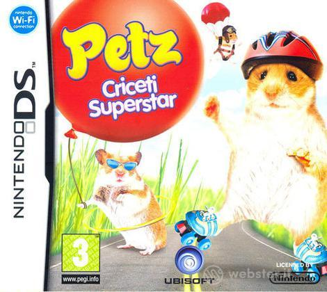 Petz - Criceti Superstar