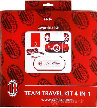 Travel Kit 4 in 1 Milan Team PSP