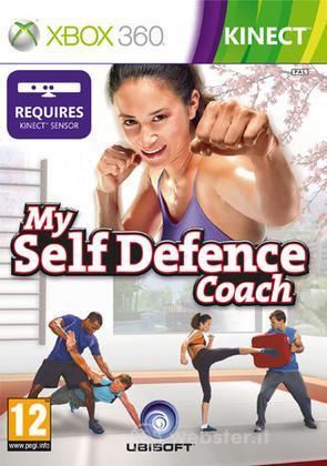 My self defense coach