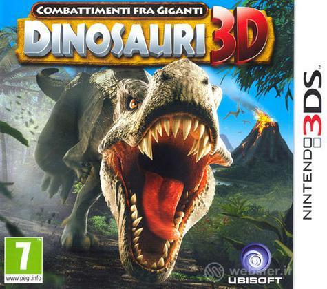 Combattimento fra Giganti: Dinosauri 3D