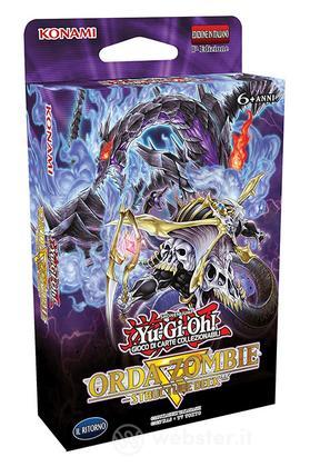 Yu-Gi-Oh! Structure Deck Orda Zombie