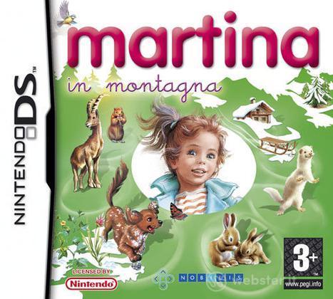 Martina In Montagna