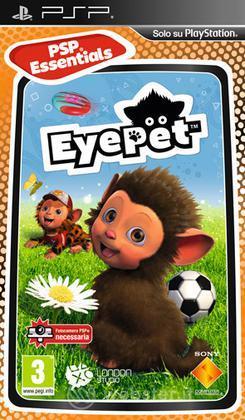 Essentials Eye Pet