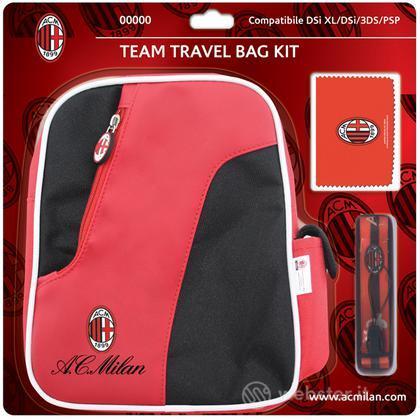 Custodia Universal Kit Milan Team