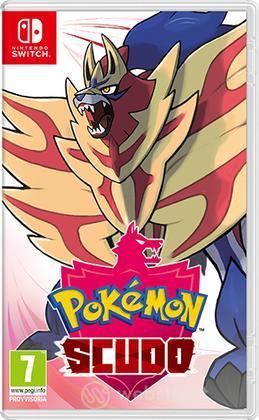 Pokemon Scudo