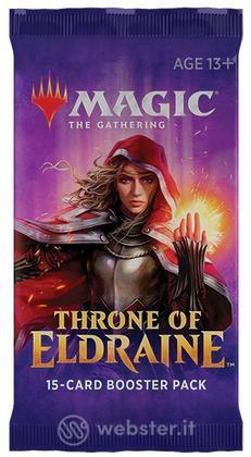 Magic Trono di Eldraine Busta