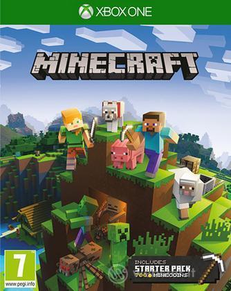 Minecraft Starter