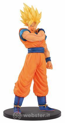 Figure Dragonball Goku S.S. R.o.S. Ed