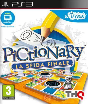 Pictionary Sfida Finale - uDraw