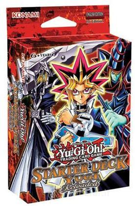 Yu-Gi-Oh!Starter Deck Yugi&Kaiba-Ritorno